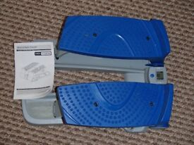 Bounce back stepper for sale