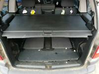 "Genuine Vauxhall Zafira 49"" Rear Retractable Parcel Shelf 03/05"