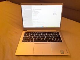 LENOVO IDEAPAD 710S LAPTOP, i7 7TH GEN,2.9 GHZ,8 GB RAM,256GB SSD SMALL CHIP ON REAR BOTTOM CASING