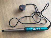 Hair curling wand £5.00