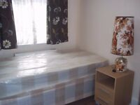 Large single room for female housemate in Upton park, £95pw