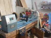 wood turning lathe for sale single phase