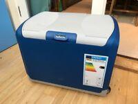 40 litre electric coolbox/camping fridge