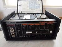 Roland Re - 501 Chorus Echo