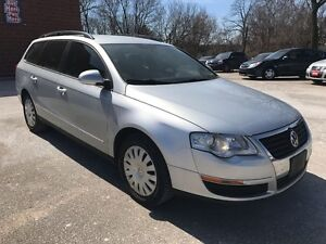 2008 Volkswagen Passat NO ACCIDENT - SAFETY INCLUDED