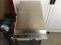 GAGGENAUX INDOOR ELECTRIC CHAR-GRILL