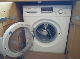 Bosch Maxx 6 VarioPerfect Washing Machine - reduced for quick sale!