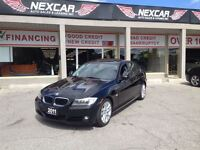 2011 BMW 3 Series 323I AUT0MATIC LEATHER POWER SUNROOF ONLY 94K