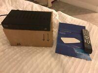 Freesat box