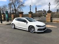 VOLKSWAGEN Scirocco GT TDI 170 (2010), Modified with High Specification for Sale