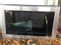 Neff series 3 microwave oven