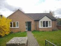 A well presented two double bedroom bungalow located in the Kennington area