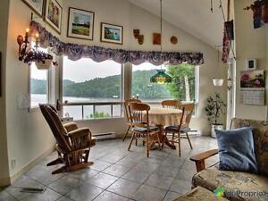 219 900$ - Bungalow Surélevé à vendre à Mont-Laurier Gatineau Ottawa / Gatineau Area image 2