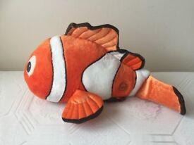 Nemo Fish soft Toy