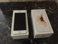 APPLE IPHONE 6S 64GB FULLY WORKING