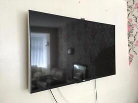 Tv Sony kdl55w995b