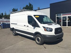 2017 Ford Transit Connect T250 Mid Roof 148wb