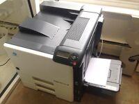 Konica Minolta magicolor 8650 Printer