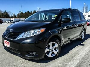 2013 Toyota Sienna LE-4CYL-BACK-UP CAM-BLUETOOTH!