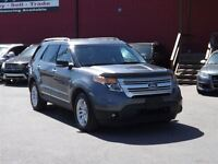 2012 Ford Explorer XLT / AWD / LEATHER / 7-PASSENGER