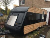 Look caravan!!! bargain