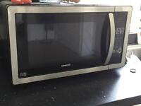 Kenwood 25 litre microwave