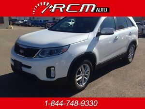 2014 Kia Sorento LX AWD, LEATHER