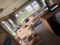 Static caravan to rent at southview Skegness. , nothing left in aug. Sept available. prices vary