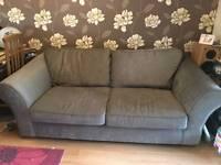 Big 2 Seater Sofa