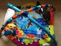 Baby Einstein Baby Neptune Ocean Adventure Playgym