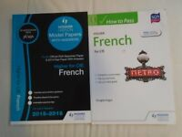 Scottish Higher French: revision guide/past papers
