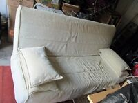 Sofa Bed IKEA Good condition
