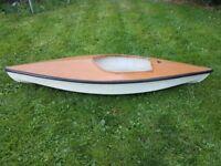 Childs kayak/canoe for sale