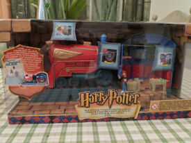 Harry Potter Playsets For Sale