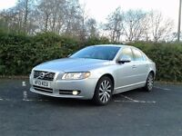 IMMACULATE VOLVO S80 , 2.0 D 2013Y.