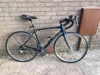 Full carbon bike pinnacle aeos 1.0