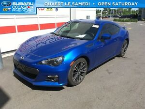 2013 Subaru BRZ Sport-tech NAVI+PUSH.TO.START