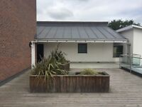 Large 2 bed fff in Chessington, wanting 3 bed house in and around Surrey