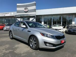 2013 Kia Optima EX GDI **LOW MONTHLY PAYMENTS** ONLY 89,000KMS!!