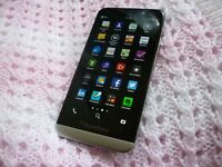 Blackberry Z30 - black - (vodafone) - Excellent condition - boxed