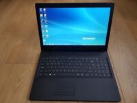 Lenovo B50-50 Core i3-5005U 4GB 500GB DVD-RW 15.6 Inch Windows 7 Pro Laptop