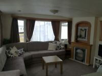 ☀☀Caravan for rent Trecco Bay Porthcawl 10th-14th Sept☀☀