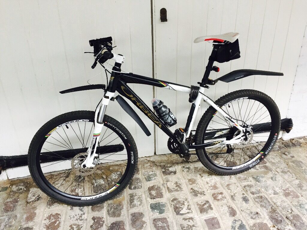 Orbea Satellite mountain bike 18\