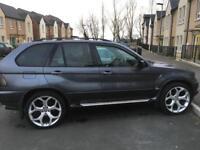 BMW X5 3L diesel Msport, jeep Land Rover x6 x3 Volvo Mercedes Porsche Toyota shogun Nissan q3 q5 q7