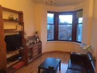 2 bedroom flat in govanhill 550pcm