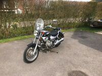 Kymco Hipster 125 - Excellent runner and great post CPD bike - New MoT