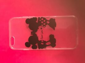 iPhone 6 Disney case