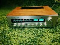 Vintage New acustic dimensions (Nad)model 160 receiver