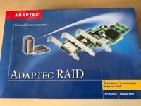 Adaptec AAR-1220SA RAID controller (boxed)