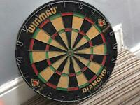 Dart Board (winmau) wooden